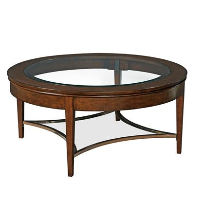 Aura Cocktail Table - Elise Collection