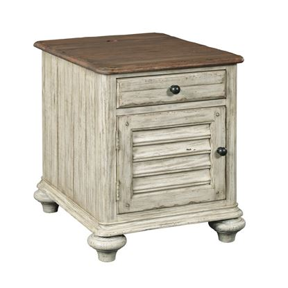 Picture of Weatherford Chairside Table