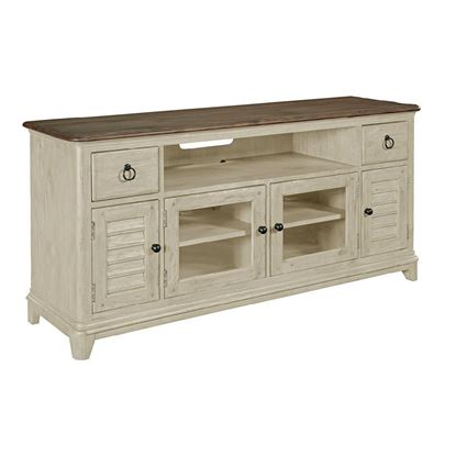 Weatherford 66 inch Console with cornsilk finish