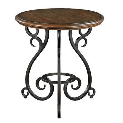 Portolone Accent Table (95-020)