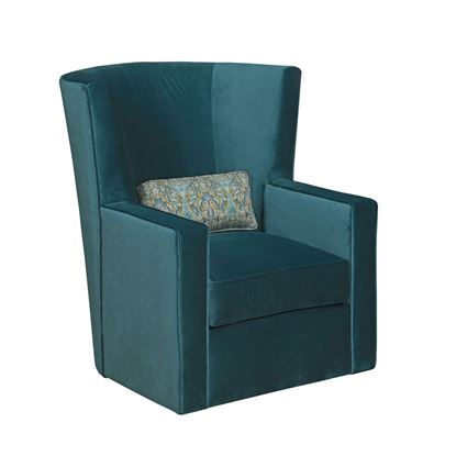 Picture of Fitzgerald Swivel Chair