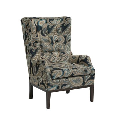 Picture of Morgan Chair