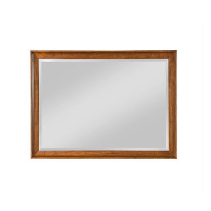 Picture of Cherry Park Landscape Mirror