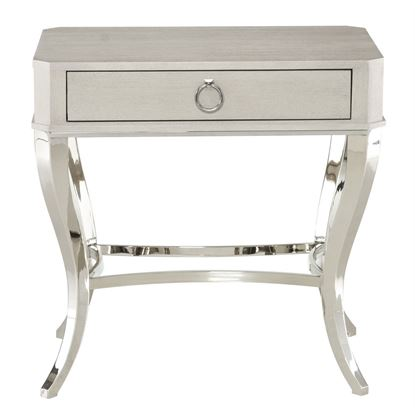 Picture of Bernhardt - Criteria Leg Nightstand