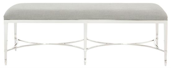 Picture of Criteria Metal Bench