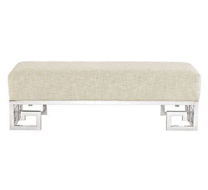 Picture of Bernhardt - Soho Luxe Bench