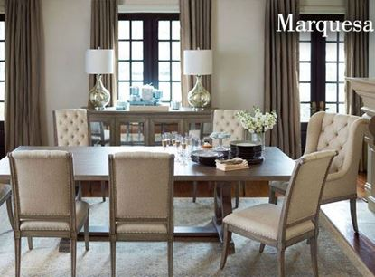 Picture of Marquesa Dining Room Collection