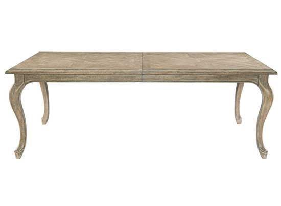 Picture of Campania Rectangular Dining Table