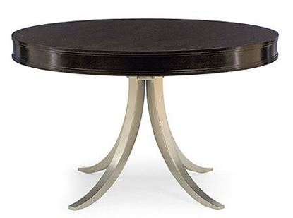 Picture of Haven - Round Legged Dining Table