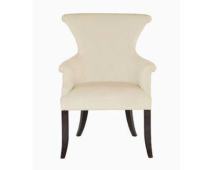 Picture of Upholstered Jet Set Arm Chair
