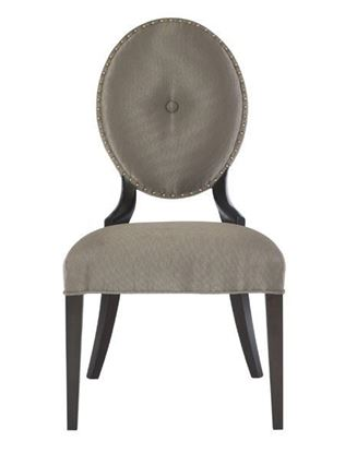 Picture of Bernhardt - Jet Set Side Chair
