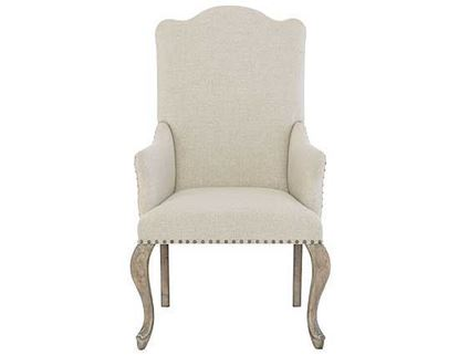 Picture of Campania Upholstered Arm Chair