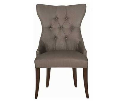 Picture of Deco Tufted Dining Chair