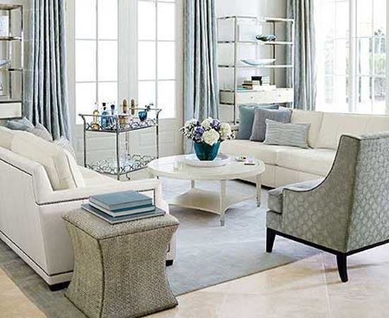 Picture of Criteria Living Room Collection