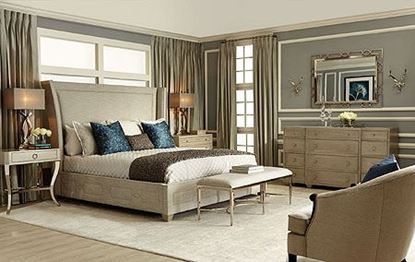 Picture of Bernhardt - Criteria Bedroom Suite