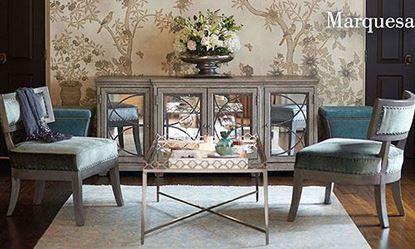 Marquesa Living Room Set