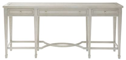 Bernhardt - Criteria Console Table