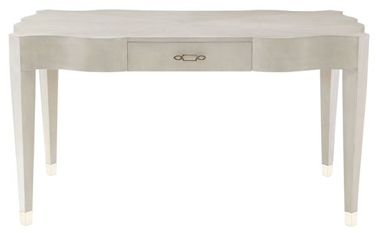 Bernhardt - Criteria Leather Desk