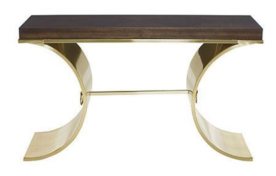 Jet Set Console Table (356-910)
