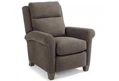 Picture of Abby Power High-Leg Recliner