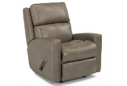 Picture of Catalina Leather Recliner (3900-50)