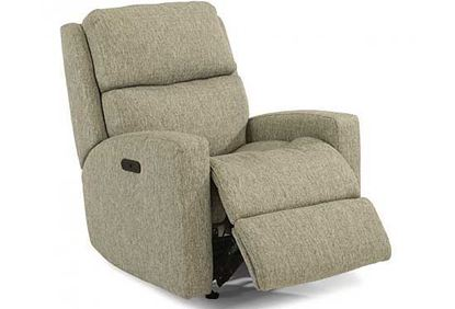 Picture of Catalina Power Rocking Recliner