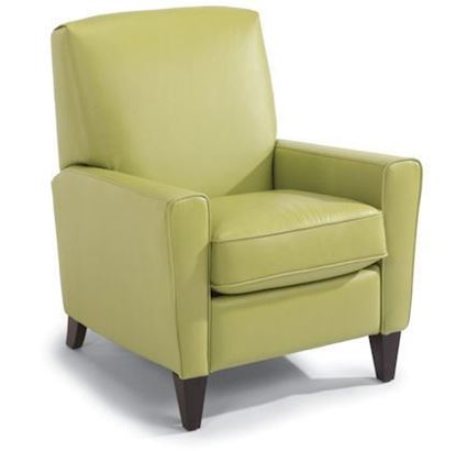 Digby High Leg Recliner Model 3966-503