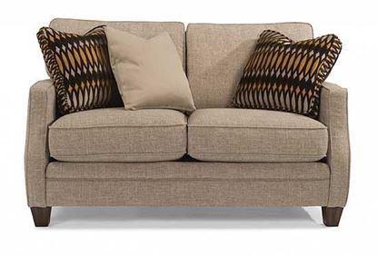 Lennox Love Seat (7564-20)