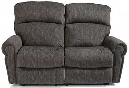 Langston Reclining Loveseat  (4504-60)