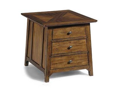 Picture of Sonora End Table