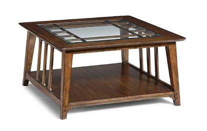 Picture of Sonora Square Coffee Table