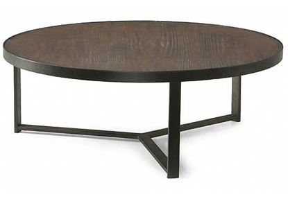 Picture of Carmen Large Round Bunching Coffee Table