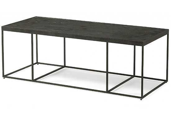 Carmen Rectangular Coffee Table (W1446-031)