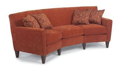 Digby Conversation Sofa Model 3966-323