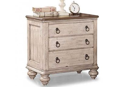 Plymouth Night Stand (W1047-863)