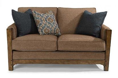 Picture of Sonora Fabric Loveseat