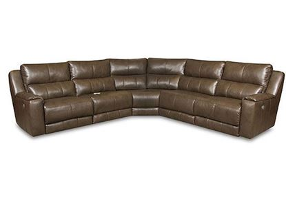 883 Dazzle Sectional