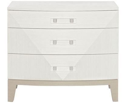 Axiom Wide Leg Nightstand 381-229