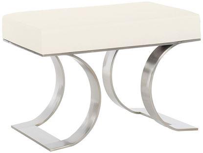 Axiom Box Seat Bench 381-506