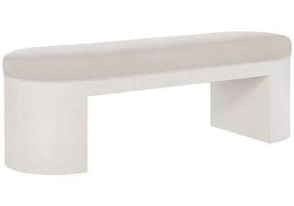 Axiom Upholstered Bench 381-508