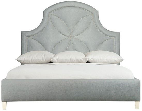 Calista Upholstered Bed