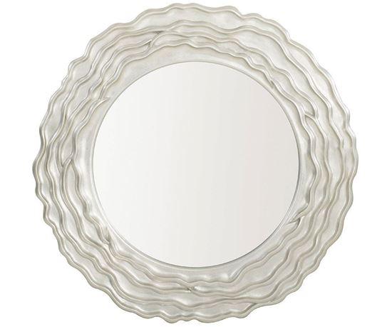 Calista Round Mirror 388-335