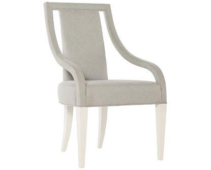 Calista Open Arm Chair (388-562)