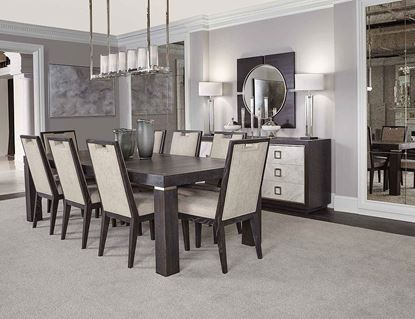 Decorage Dining Collection with Rectangular Table