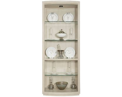 East Hampton Display Curio 395-812