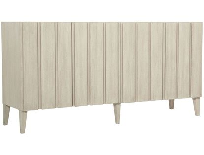 East Hampton Entertainment Console 395-860