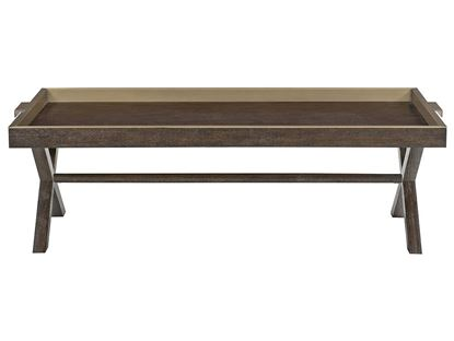 Clarendon Rectangular Cocktail Table 377-021