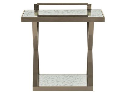 Clarendon Accent Table 377-124
