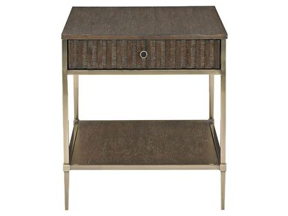 Clarendon End Table 377-122
