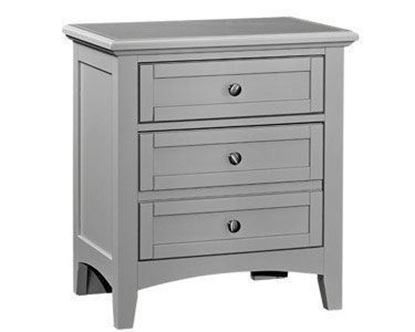 Bonanza Youth Nightstand